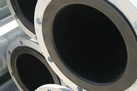 Combatting Corrosion for Irrigation Pipelines