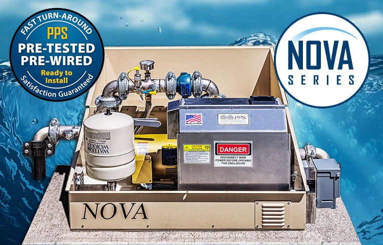 PPS NOVA Series – Pre-tested, Certified and Proven in the Field