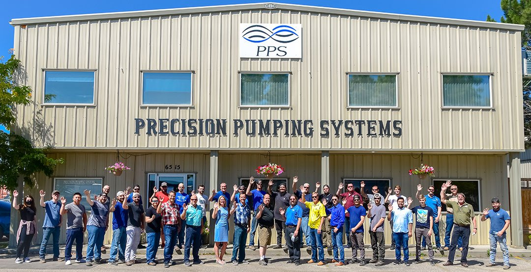 Precision Pumping Systems and Land F/X Announce New Strategic Alliance To Bring PPS Products To Landscape Architects and Irrigation Designers Nationwide